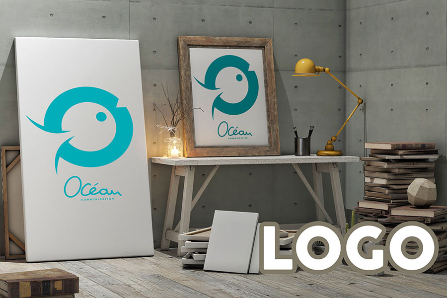 Un logo optimal en 5 points